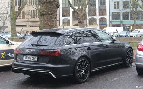 new audi rs6 2018 audi rs6 2018 best new cars for 2018