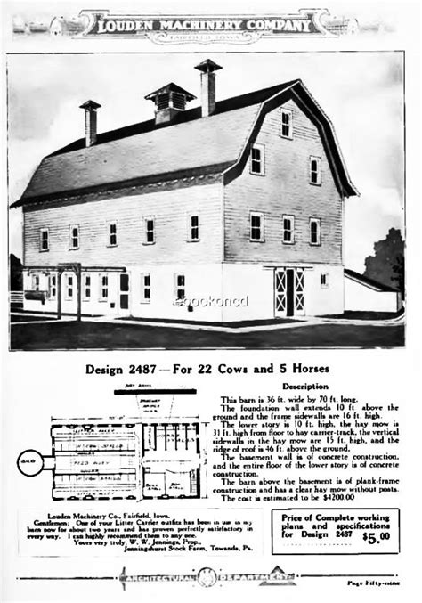 24 Best Images About Vintage New Barn Carriage House Gambrel Roof Carriage House Plans
