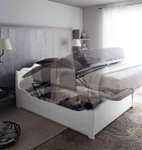 letti matrimoniali con contenitore in legno letto matrimoniale in legno con contenitore