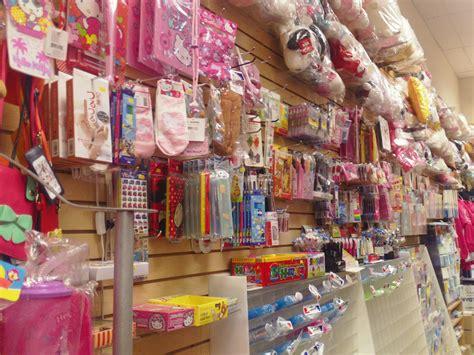 a squishy store kawaii store vlog