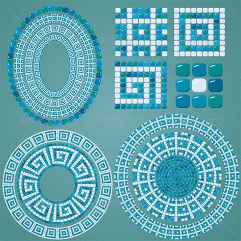 mosaic templates for 25 best ideas about mosaic patterns on free