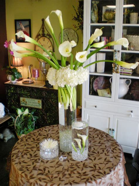 wedding centerpieces with calla lilies beautiful wedding centerpieces with calla lilies wedwebtalks
