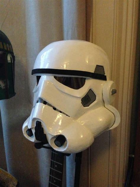 Stormtrooper Papercraft Helmet - papercraft helmet stormtrooper images