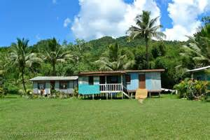 Pictures Of Homes by Pictures Of Fiji Viti Levu North 0019 Houses Along