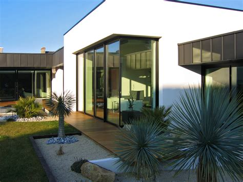 aménagement extérieur maison contemporaine 3918 cuisine exquise am 233 nagement ext 233 rieur maison am 233 nagement