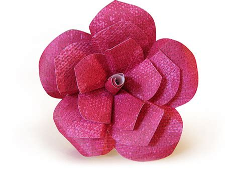 And Craft Paper Flowers - paper flower crafts elec intro website