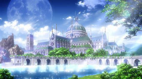 Anime Kingdom by Anime Log Icysquirrel