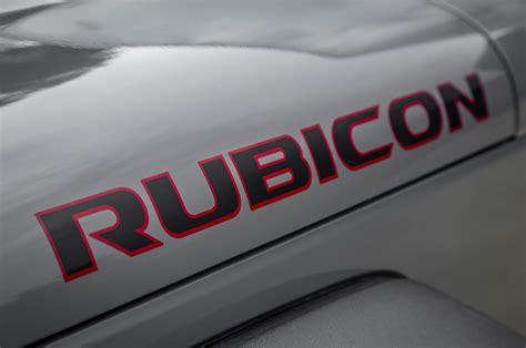 jeep wrangler rubicon logo 2013 jeep wrangler unlimited rubicon 10th anniversary