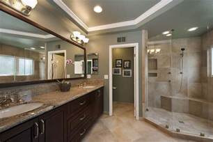 Master Bathroom Designs Luxurious Master Bathrooms Design Ideas With Pictures