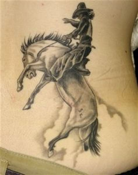 cowgirl pinup tattoo design 1000 images about ideas for bridget on