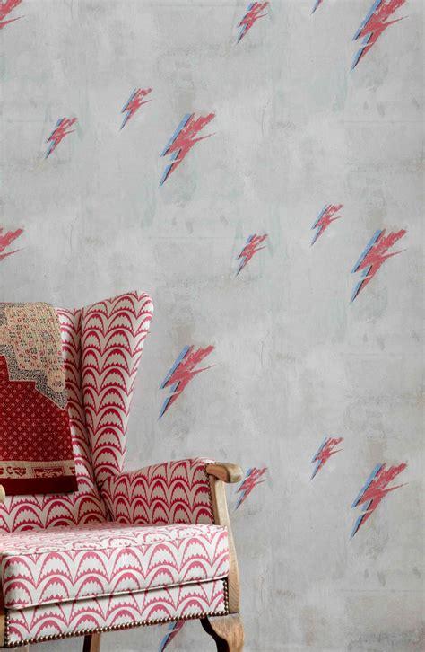 bolt  mars contemporary traditional wallpaper