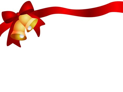 christmas ribbon picture and wallpaper