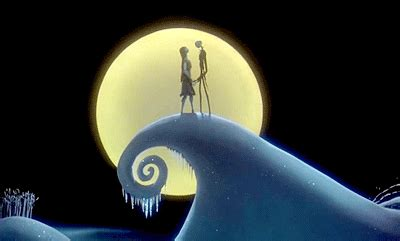 imagenes de jack esqueletor the nightmare before christmas gif find share on giphy