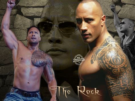 free wallpapers the rock latest hd wallpapers