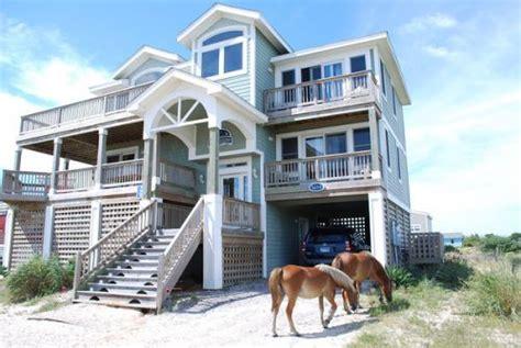outer banks houses for rent carova beach rentals outer banks vacation rentals homes beach cottages