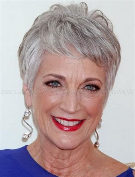 short gradient grey hairstyles for women over 50 short grey hairstyles for women over 50 popular long