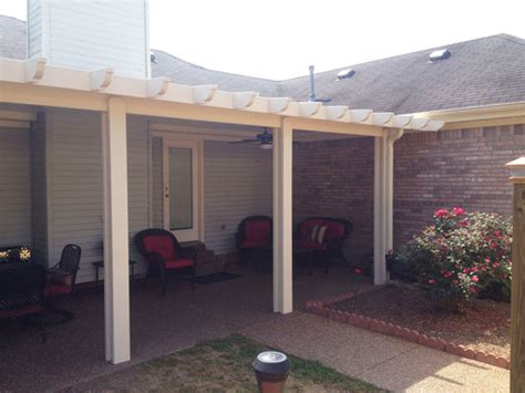Aluminum Patio Cover Manufacturers by Patio Covers Thermavue Exteriors