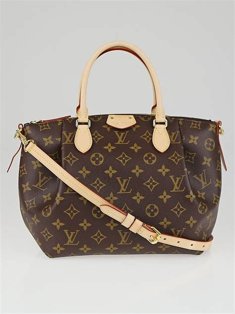 louis vuitton monogram canvas turenne pm bag yoogis closet