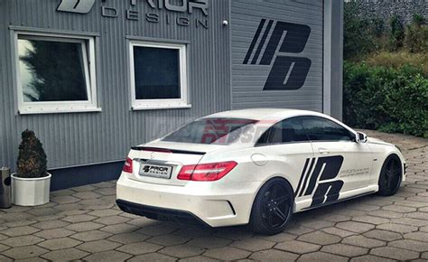 Cover Sarung Mobil Mercedes E Class Coupe 2010 2012 e class w207 coupe pd style kit for mercedes buy bodykit for w207 e class coupe