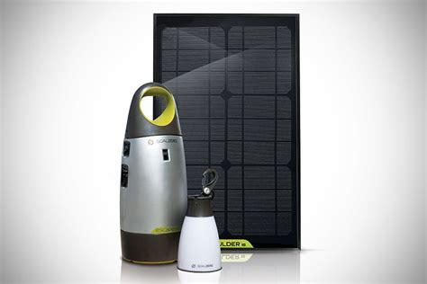Lu Emergency Solar goal zero emergency solar essentials kit mikeshouts