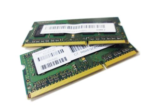 Ram 2gb Ddr2 Laptop Acer 4gb 2x 2gb laptop ram memory upgrade for acer aspire 8951g 9630 ddr3 10600 ebay