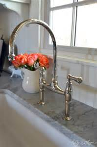 farmhouse faucet kitchen louisiana bound mathis interiors