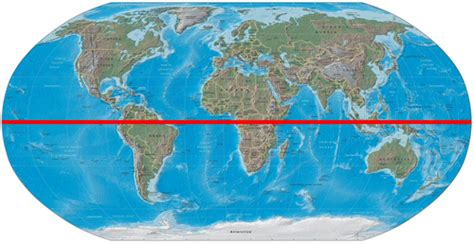 map world equator line countries latitude and longitude geolounge all things geography