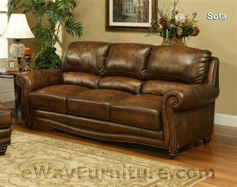 parker leather sofa parker living cambria leather sofa