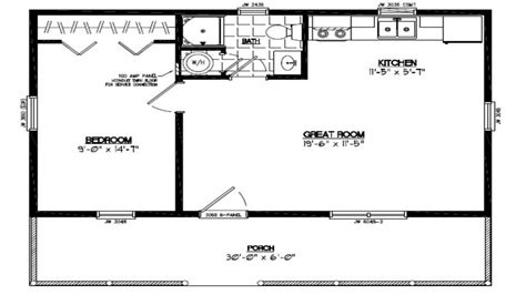 40 X 32 House Plans Get House Design Ideas 32 X 30 House Plans