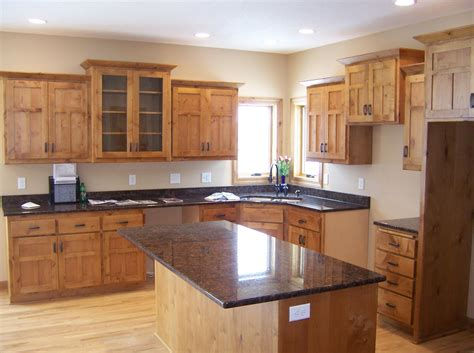 alderwood kitchen cabinets kitchen cabinets rustic alder quicua