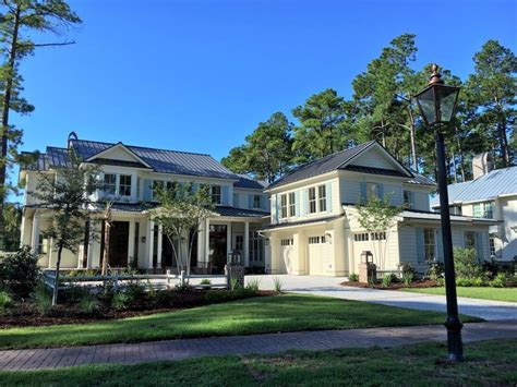 10 reasons to consider palmetto bluff for your next home
