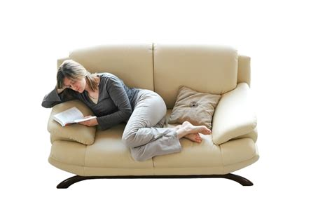 relaxing on the couch free relax on the sofa stock photo freeimages com