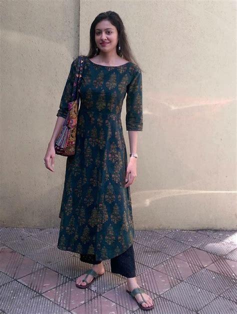 kurti pattern pinterest design kurti sonalika sahay designer kurti tops http