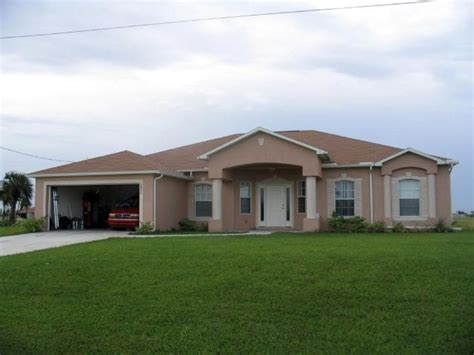 pacific international cape coral homes for rent