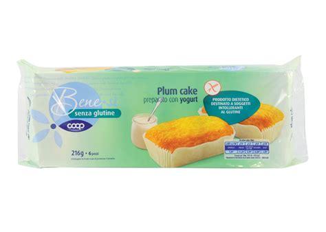 centro alimenti senza glutine prodotti senza glutine coop