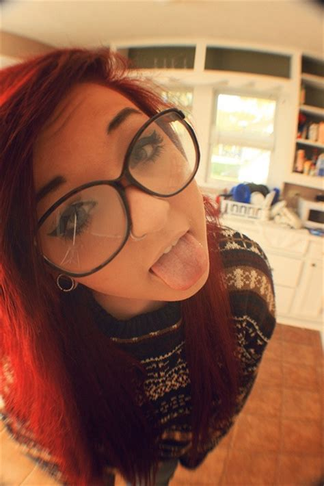 emo hairstyles with glasses emo girl with glasses emo girls and hair pinterest