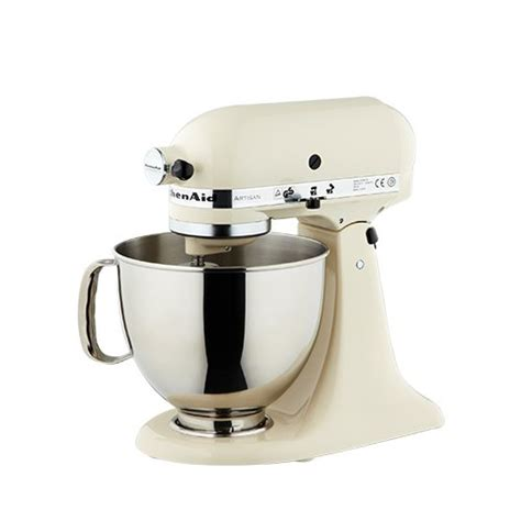 Kitchenaid Artisan Ksm150 Mixer kitchenaid mixer ksm150 almond on sale now