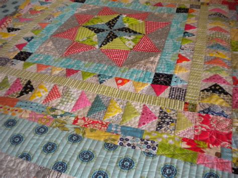 How To Quilt A Quilt by Medallion Quilt Patterns