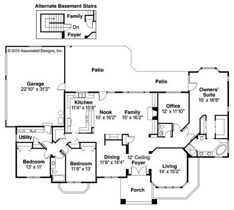 southwestern home plans southwestern floor plans 28 images adobe southwestern