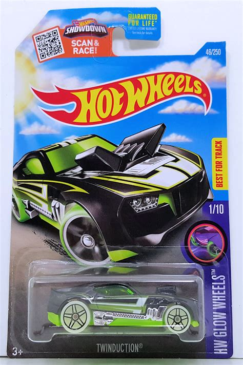 hw twinduction by h m toys twinduction model cars hobbydb