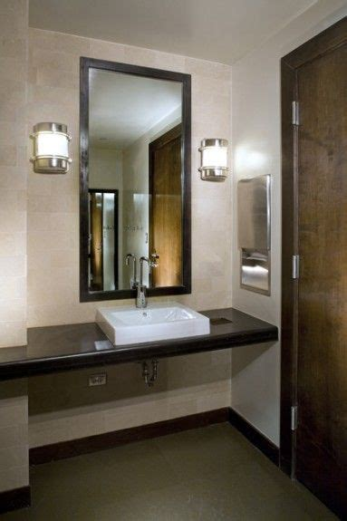commercial bathroom design ideas 20 best ideas about commercial bathroom ideas on