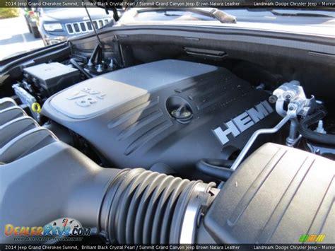 Jeep Grand Supercharger 5 7 2014 Jeep Grand Summit 5 7 Liter Hemi Ohv 16