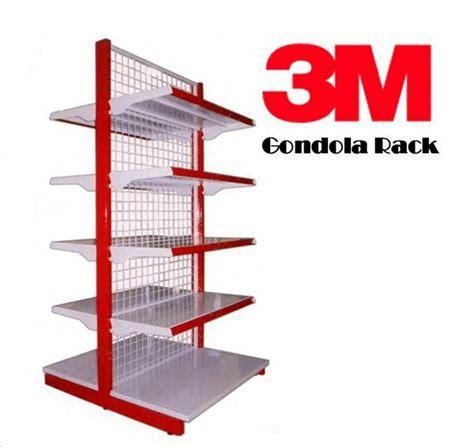 Per Meter Rak Minimarket gondola rak mini market 3m jember indonesia