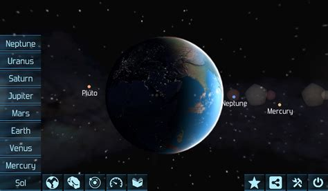 3d solar system diagram 3d solar system diagram pics about space