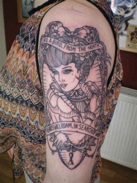victorian style tattoos 120 best images about tattoos on