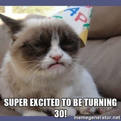 Turning 30 Meme - 20 funny turning 30 memes sayingimages com