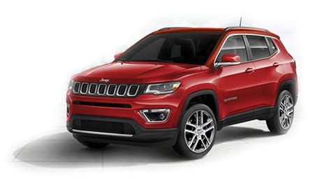 red jeep compass jeep compass ex showroom price delhi latest news car