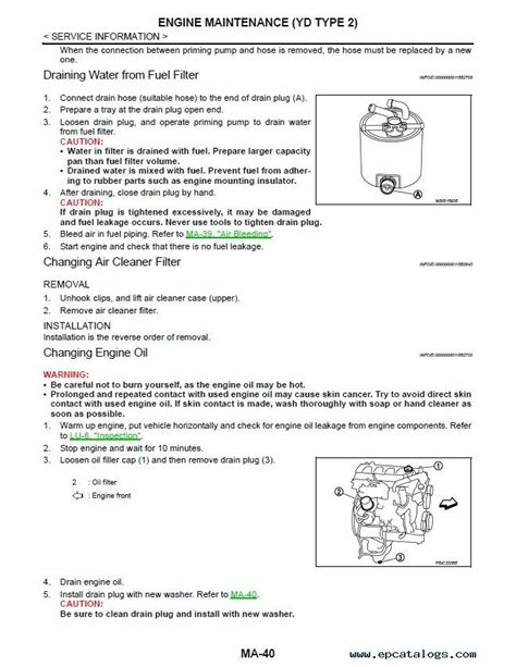 online service manuals 2008 ford f series electronic valve timing download nissan cabstar f24 model service manual 2013my
