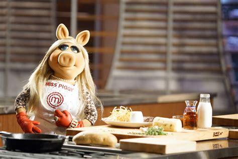 In The Kitchen With Miss Piggy by Miss Piggy Slams Gordon Ramsay Masterchef Junior