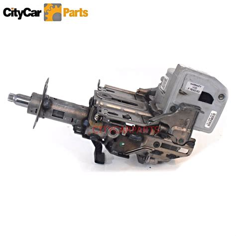 Module Eps Power Stering Mitsubishi Mirage nissan micra k12 electric power steering column motor module 48810 bc00a